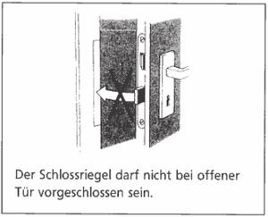 Schlossriegel