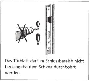 Türblatt